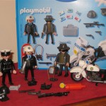 Police Playmobil  244