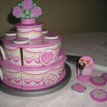 Celebration Cake  100