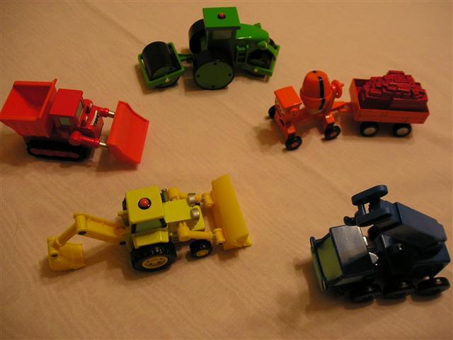 Bob's Vehicles 466