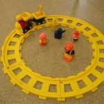 Circus Train  366