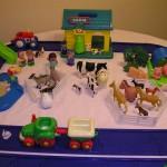 Farm Happyland 870