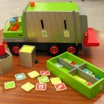 Recycling Truck 940