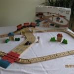 Road Rail 874