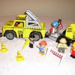 Road Works 952