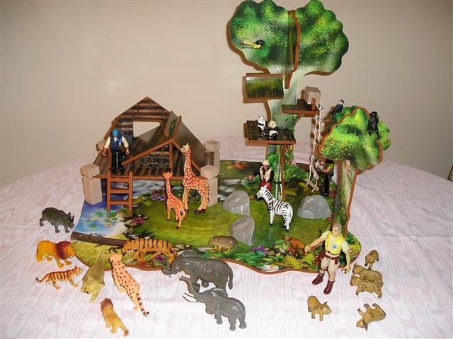 Safari Park 953