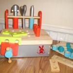 Tool Box  403