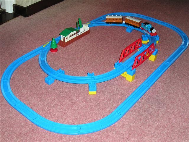 Train Thomas 126