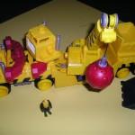 Wrecking Rig 955