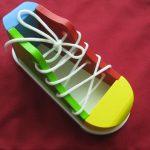 Shoe Lace 858
