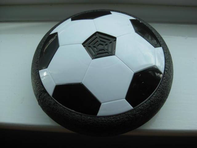 Flat football 343