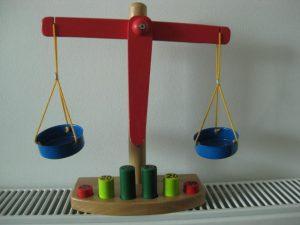 Balance Scales 949